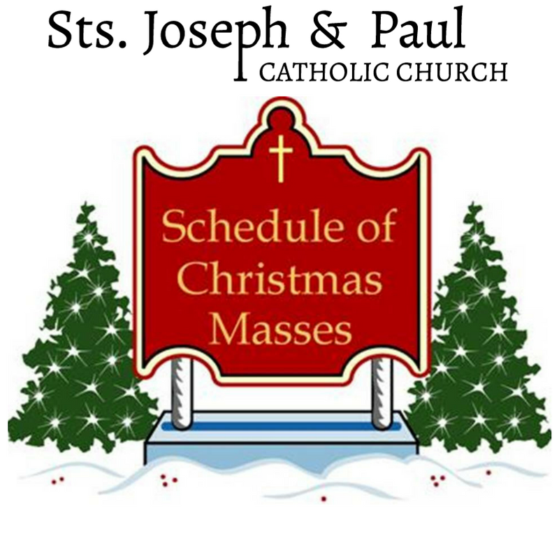 DO I HAVE TO GO MASS TWICE THIS CHRISTMAS?