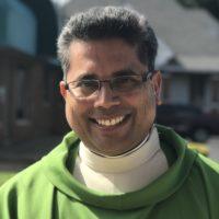 Fr. Augusty