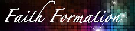 2017 Faith Formation K-8 Registration