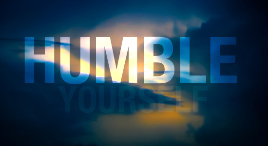Humility is the Foundationand Guardian of Virtues