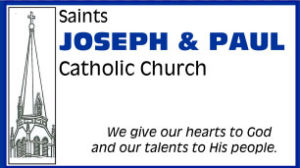 Daily Mass @ Sts. Joseph & Paul Catholic Church